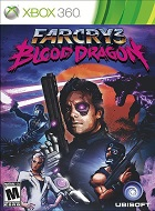 Far Cry 3 Blood Dragon Multilenguaje ESPAÑOL XBOX 360 (Region FREE)