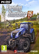 Farming Simulator 15 Multilenguaje ESPAÑOL PC + Update v1.2 (CODEX)