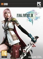 Final Fantasy XIII Multilenguaje ESPAÑOL PC (RELOADED) + Update 3 (CPY)