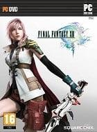 Final Fantasy XIII Multilenguaje ESPAÑOL PC (RELOADED) + Update 3 (CPY)