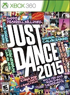 Just Dance 2015 XBOX 360 ESPAÑOL (Region NTSC...