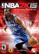 NBA 2K15 Multilenguaje ESPAÑOL PC (RELOADED)