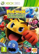 Pac-Man And The Ghostly Adventures 2 Multilenguaje ESPAÑOL XBOX 360 (Region FREE) (iND)