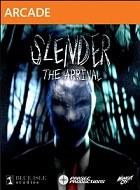 Slender The Arrival XBOX 360 (XBOX LIVE ARCADE) (RGH/JTAG)