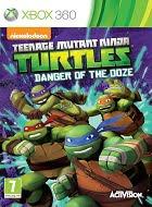 Teenage Mutant Ninja Turtles Danger Of The Ooze Multilenguaje ESPAÑOL XBOX 360 (Region FREE) (iMARS)