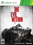 The Evil Within Multilenguaje ESPAÑOL XBOX 360 (Region NTSC-U/PAL) (PROTON/UNLIMITED)