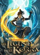 The Legend Of Korra PC