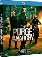 The Purge Anarchy (2014) 1080p BD25