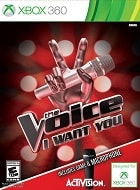 The Voice XBOX 360 (Region NTSC-U)