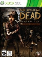 The Walking Dead Season 2 XBOX 360 Multilenguaje ESPAÑOL (Region NTSC-U/PAL) (COMPLEX)