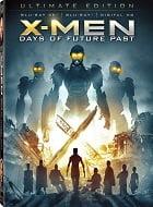 X-Men Días Del Futuro Pasado (2014) 2D + 3D 1080p BD25