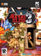 Metal Slug 3 Multilenguaje ESPAÑOL PC (ALiAS)