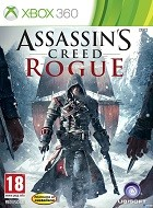 Assassin's Creed Rogue Multilenguaje ESPAÑOL XBOX 360 (...
