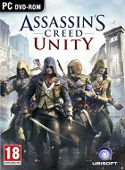 Assassin's Creed Unity Multilenguaje ESPAÑOL PC + Updat...
