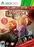Bioshock Infinite The Complete Edition Multil...
