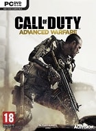 Call Of Duty Advanced Warfare Multilenguaje ESPAÑOL PC Full + Update 3 (RELOADED)