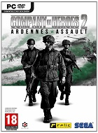 Company Of Heroes 2 Ardennes Assault PC (RELOADED)