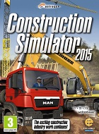 Construction Simulator 2015 Multilenguaje ESPAÑOL PC (CODEX)