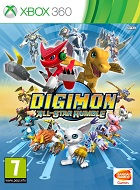 Digimon All Star Rumble Multilenguaje ESPAÑOL XBOX 360 (Region NTSC-U) (PROTOCOL)