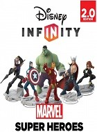 Disney Infinity 2.0 Marvel Super Heroes Multilenguaje ESPAÑOL PC (DOGE)