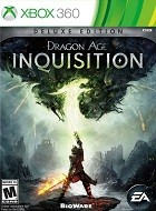 Dragon Age Inquisition Multilenguaje ESPAÑOL XBOX 360 (...
