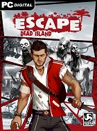 Escape Dead Island Multilenguaje ESPAÑOL PC (FLT)