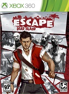 Escape Dead Island Multilenguaje ESPAÑOL XBOX 360 (Región FREE) (COMPLEX)