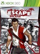 Escape Dead Island Multilenguaje ESPAÑOL XBOX 360