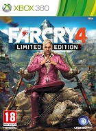 Far Cry 4 Multilenguaje ESPAÑOL XBOX 360 (Región FREE/NTSC-U)