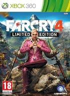 Far Cry 4 Multilenguaje ESPAÑOL XBOX 360 (Región FREE/NTSC-U)
