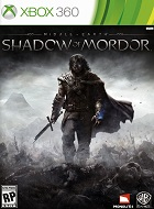 Middle-Earth Shadow Of Mordor Multilenguaje ESPAÑOL XBO...