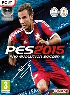 Pro Evolution Soccer 2015 PC Multilenguaje ESPAÑOL + Up...