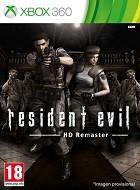 Resident Evil HD Remaster Multilenguaje ESPAÑOL XBOX 360 (RGH/JTAG)