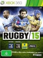 Rugby 15 Multilenguaje ESPAÑOL XBOX 360 REPACK (Región ...