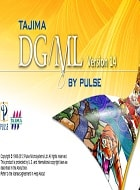 Tajima DG/ML By Pulse v14.1.2.5371 Multilenguaje ESPAÑOL Software De Bordado Profesional 18