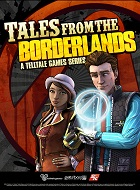 Tales From The Borderlands PC (FLT)