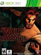 The Wolf Among Us Multilenguaje ESPAÑOL XBOX 360 (Regio...