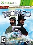 Tropico 5 Multilenguaje ESPAÑOL XBOX 360 (Region FREE) ...