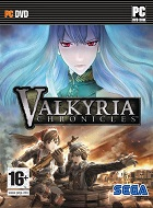 Valkyria Chronicles PC (CODEX) + DLC Pack (BAT)