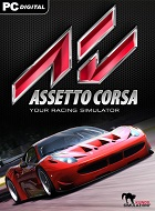 Assetto Corsa ESPAÑOL PC Full Incluye Update v1.0.1 (CODEX)