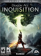 Dragon Age Inquisition Deluxe Edition ESPAÑOL PC Full (CPY) + REPACK 7 DVD5 (JPW)