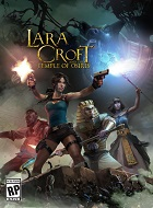 Lara Croft And The Temple Of Osiris ESPAÑOL PC (CODEX)