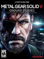 Metal Gear Solid V Ground Zeroes Full PC ESPAÑOL (CODEX)