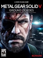 Metal Gear Solid V Ground Zeroes Full PC ESPAÑOL (CODEX...
