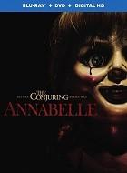 Annabelle (2014) BDRip HD 720p x264 INGLES Subs ESPAÑOL...