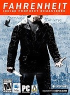 Fahrenheit Indigo Prophecy Remastered ESPAÑOL PC Full (CODEX)
