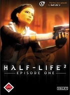 Half Life 2 Episode One ESPAÑOL PC Full (PLAZA)