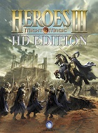 Heroes Of Might And Magic 3 HD Edition ESPAÑOL PC Full (PROPHET)