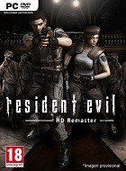 Resident Evil HD REMASTER ESPAÑOL PC Full (CODEX)