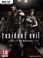 Resident Evil HD REMASTER ESPAÑOL PC Full (CODEX)